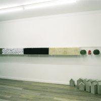 Ausstellung 'Kanalisierung' C15, Sammlung Ulla und Heinz Lohmann im Rahmen des Architektursommers 2009, Hamburg