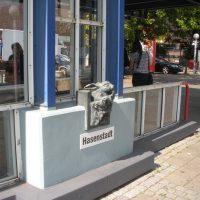 Wortfindungsamt, partizipatorisches Kunstprojekt im öffentlichen Raum, Hamburg Mümmelmannsberg