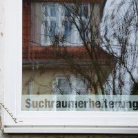Wortfindungsamt, partizipatorisches Kunstprojekt im öffentlichen Raum, Hildesheim 2015