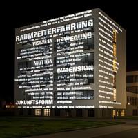 Sigrid Sandmann, Farbfest Bauhaus